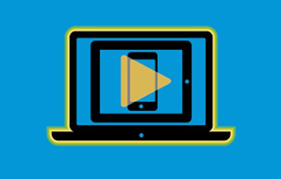 ¿Qué es vídeo In Display?