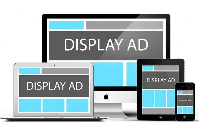 ¿Qué es la Publicidad Display?